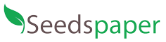 Seedspaper Online Shop